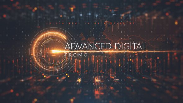 Advanced Digital Promo