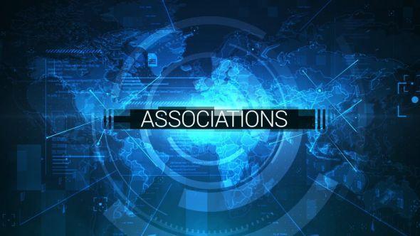 Association Hi-Tech Slideshow