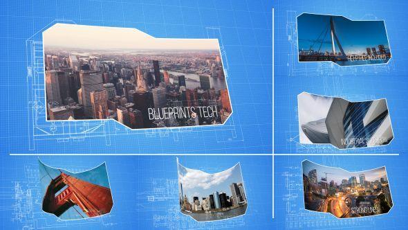 Blueprint Tech Slideshow