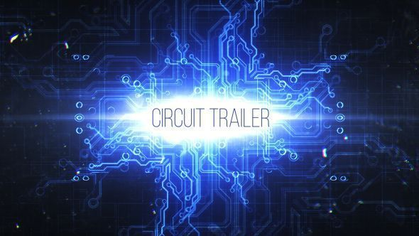 Circuit Trailer
