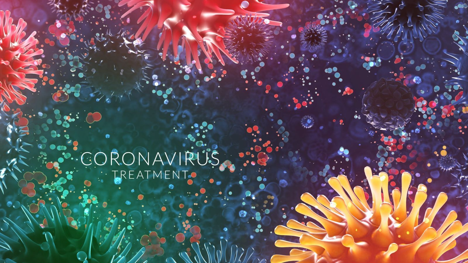 Coronavirus Treatment Opener