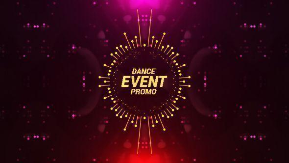 Dance Event Promo