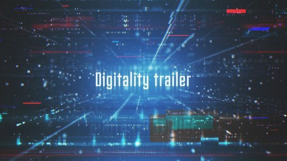 Digitality Trailer