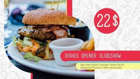 Dishes Opener Slideshow