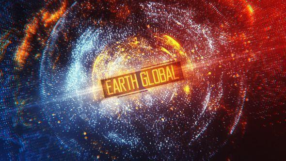 Earth Global Slideshow