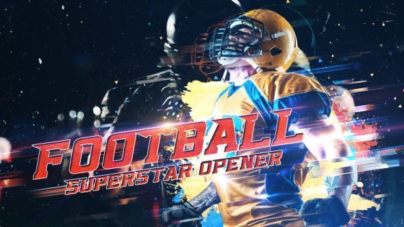 Football Superstar Opener