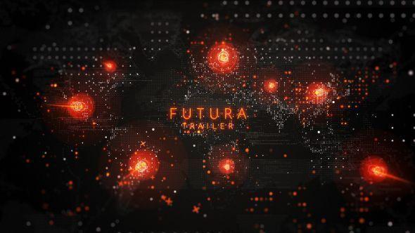 Futura Trailer