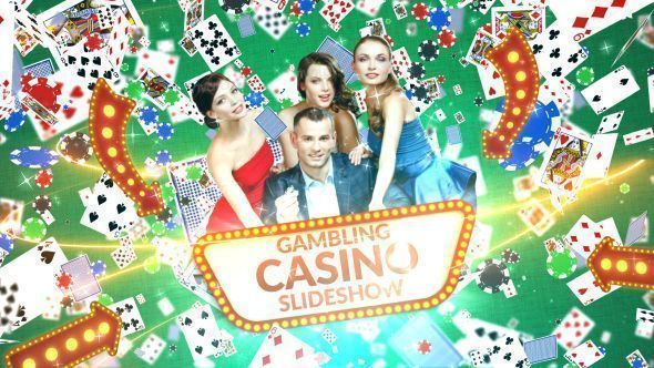 Gambling Casino Slideshow