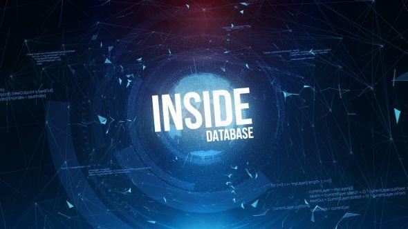 Inside Database