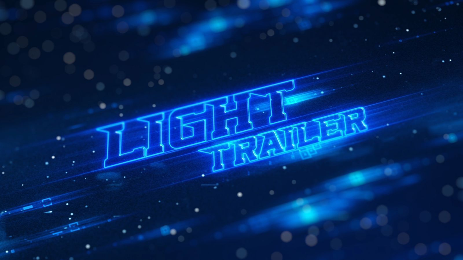 Light Trailer