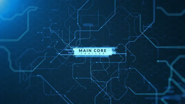 Main Core Trailer