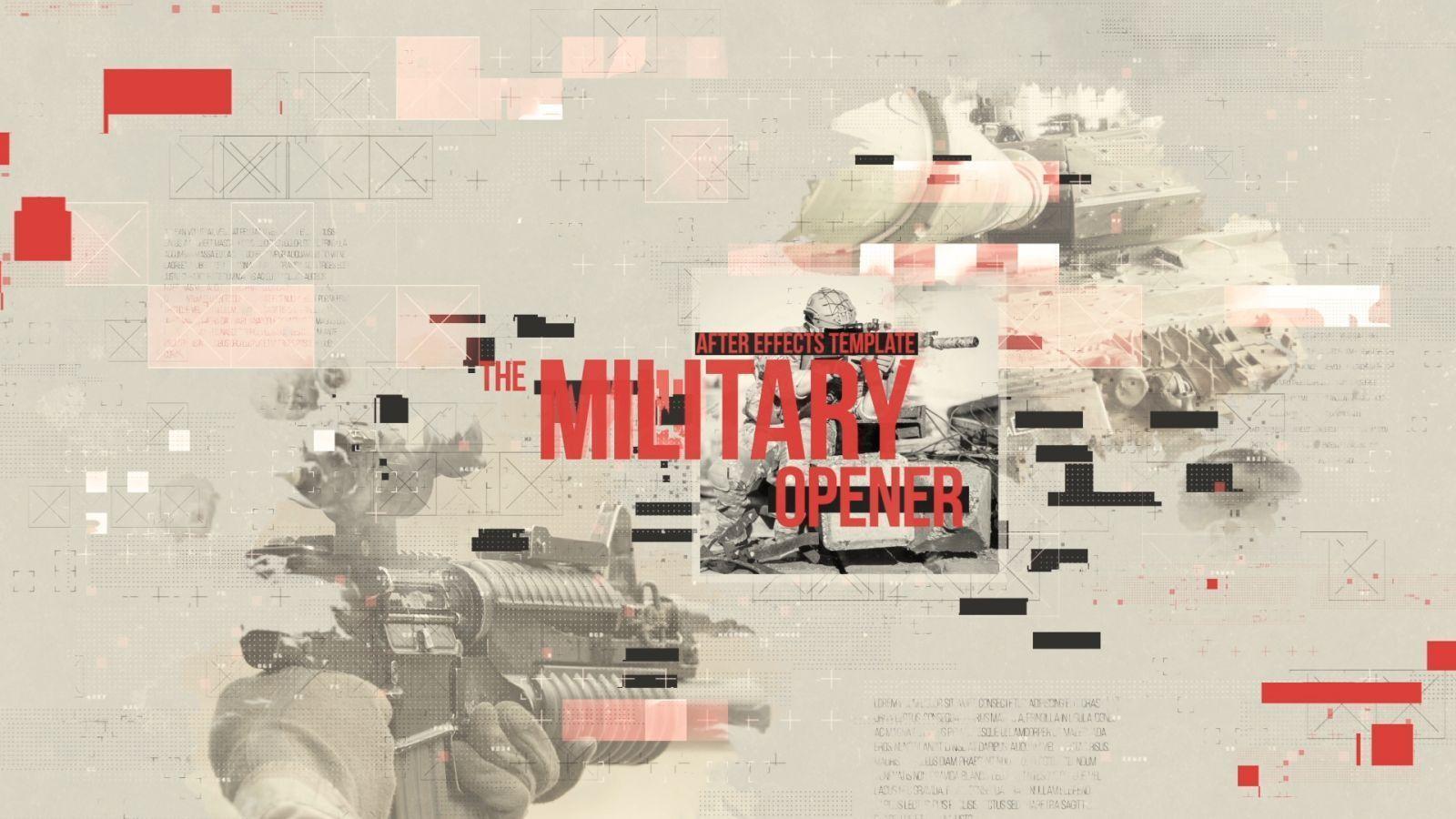Military Opener