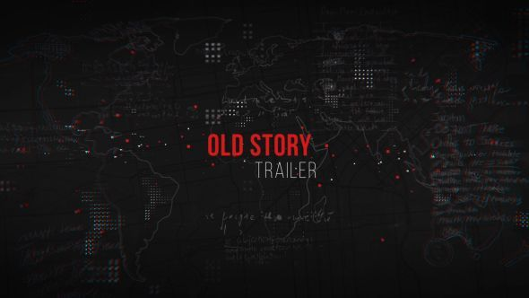 Old Story Trailer