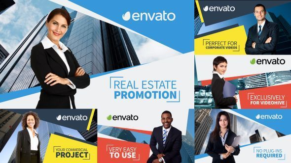 Real Estate Promotion