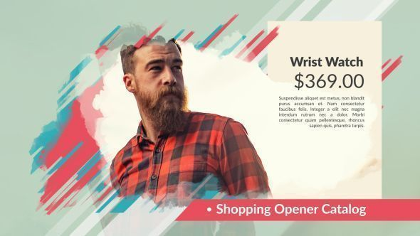 Shopping Opener Catalog
