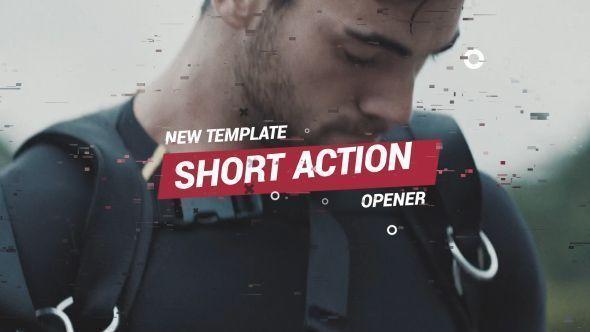Short Action Opener