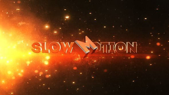 Slow Motion Trailer