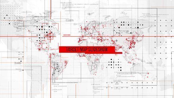 Target Map Slideshow