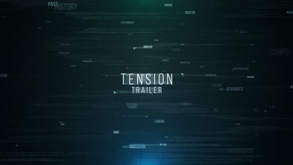 Tension Trailer