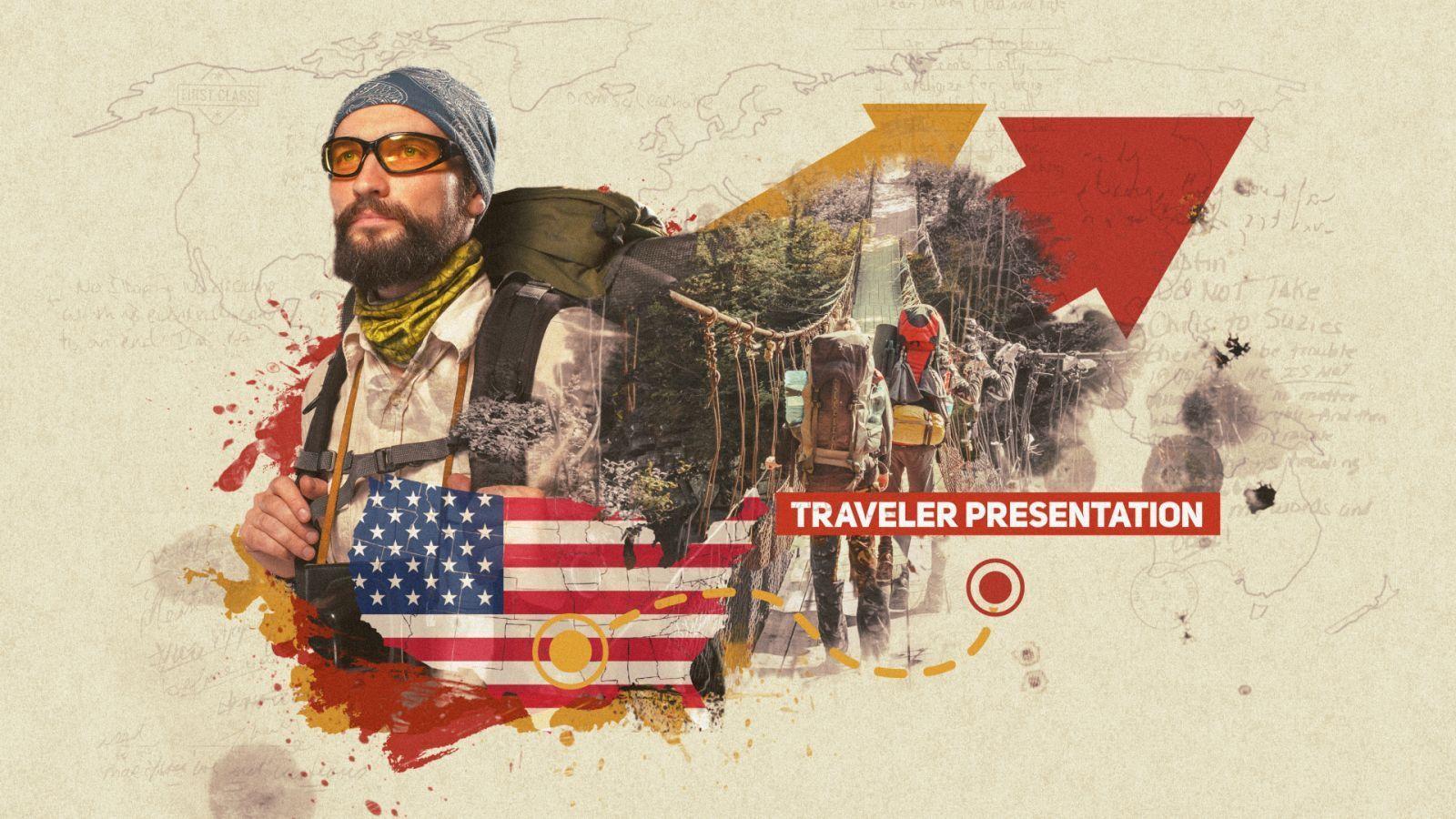 Traveler Presentation