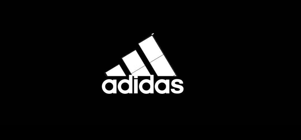 Простая анимация логотипа