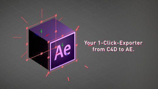 Скрипт AEC4D