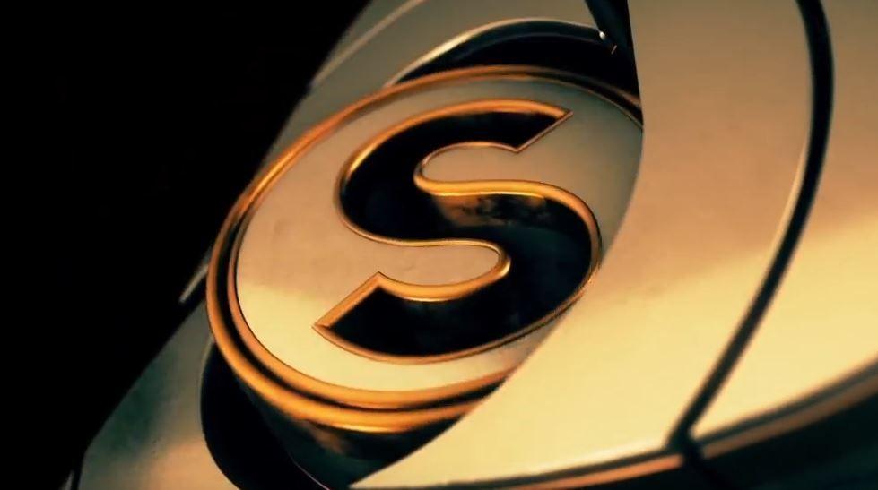 Создание и анимация 3д логотипа