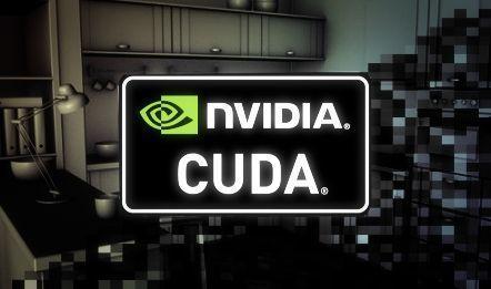 Технология CUDA
