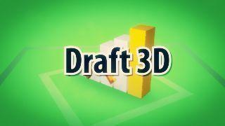 Draft 3D