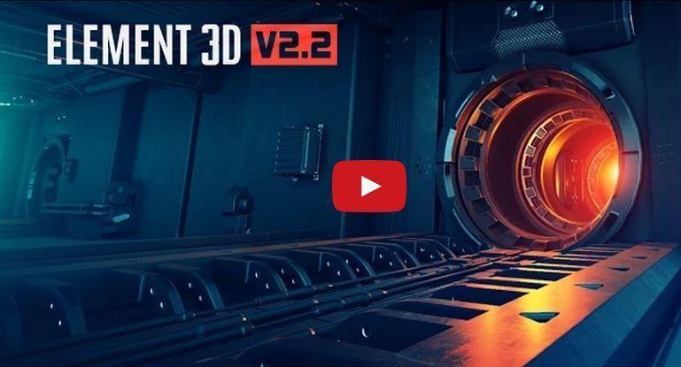 Element3D v2.2