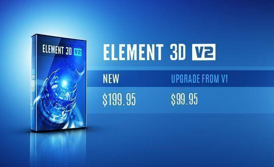 Element 3D v.2