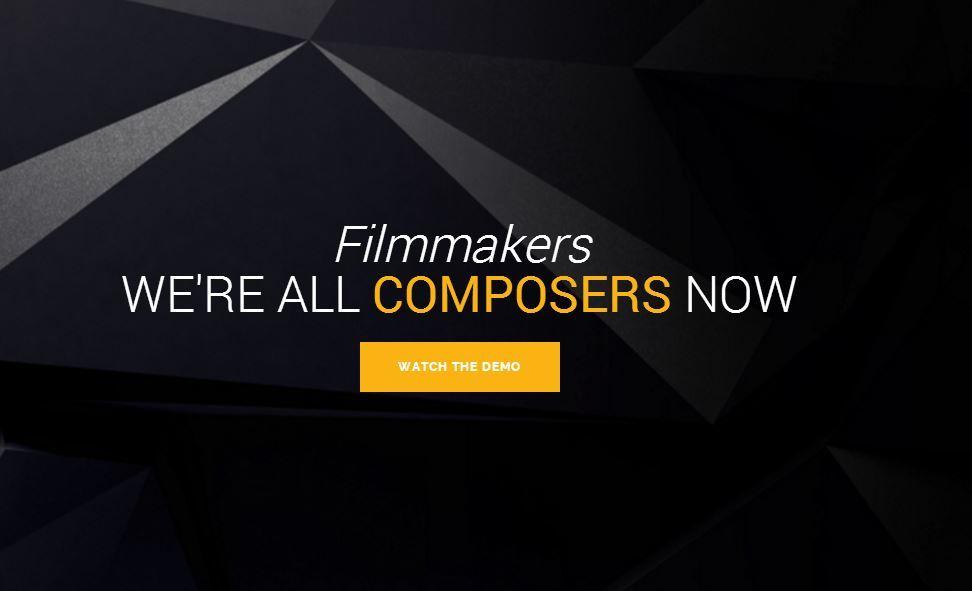 Filmstro музыка под ваш проект