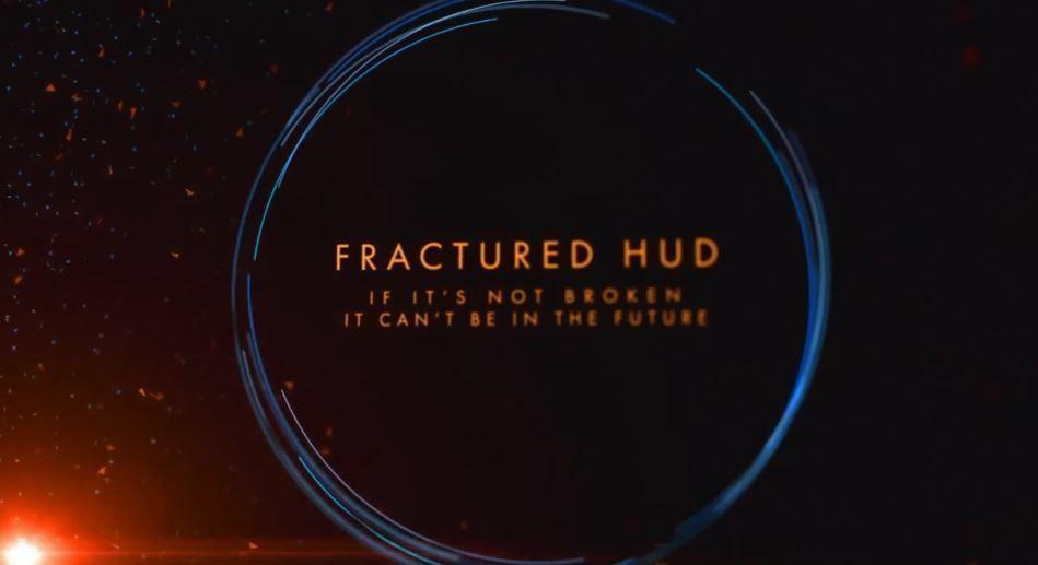 Fractured HUD АЕ тутор