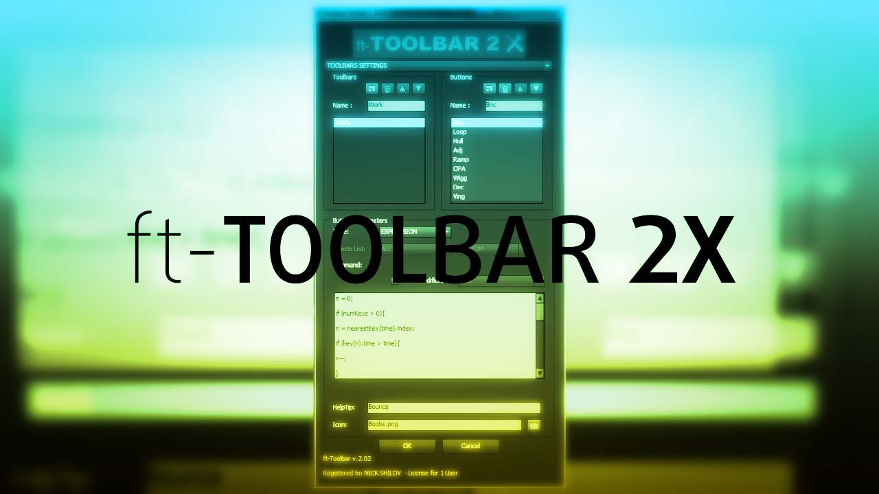 ft-Toolbar 2 для АЕ