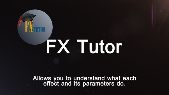 FX Tutor скрипт