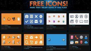 Бесплатные иконки с лицензией