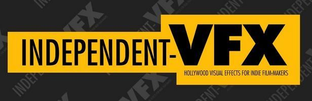IndependedVFX канал