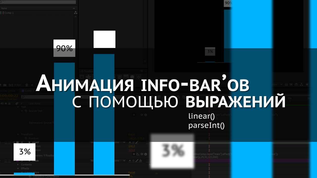 info-bar