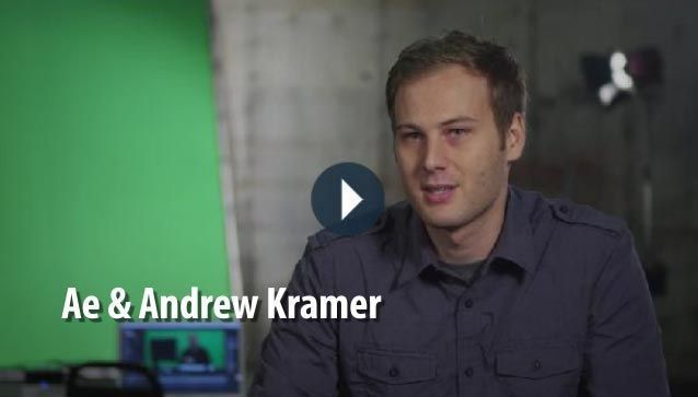 Интервью с Andrew Kramer'ом