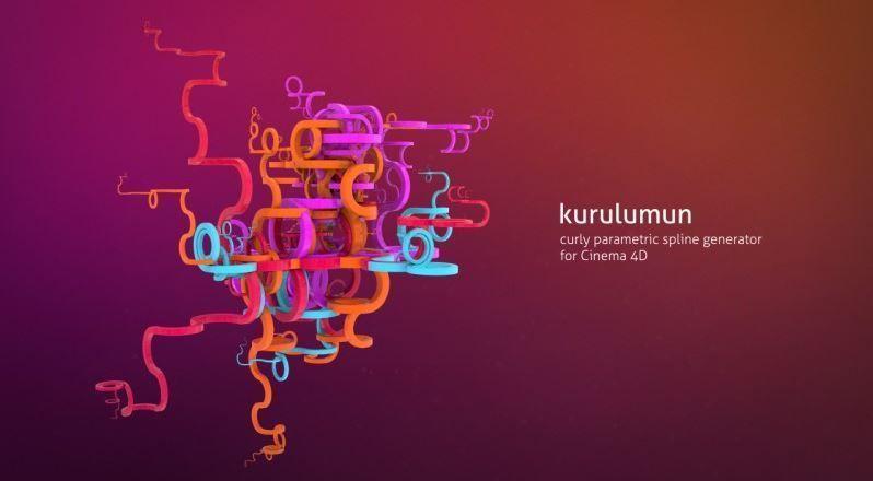 Kurulumun плагин для C4D