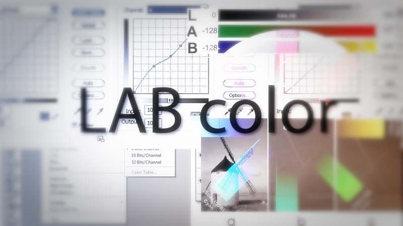 LAB color