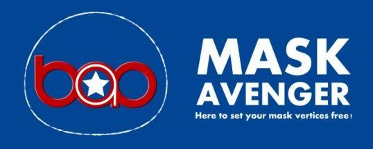 BAO Mask Avenger плагин для АЕ