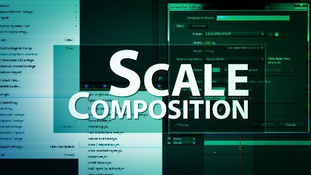 Scale composition