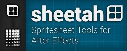 Sheetah - скрипт для создания раскадровок