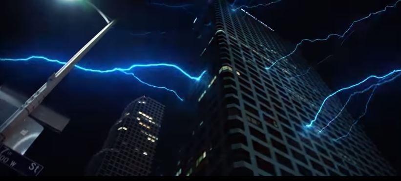 Огромный тутор по созданию электрических эффектов