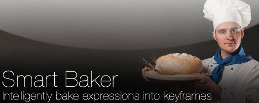 Smart Baker скрипт для АЕ