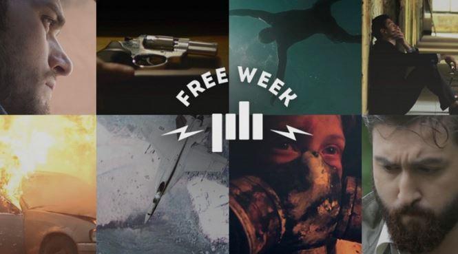Free Week