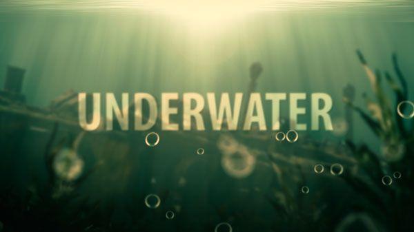 Подводные титры в АЕ