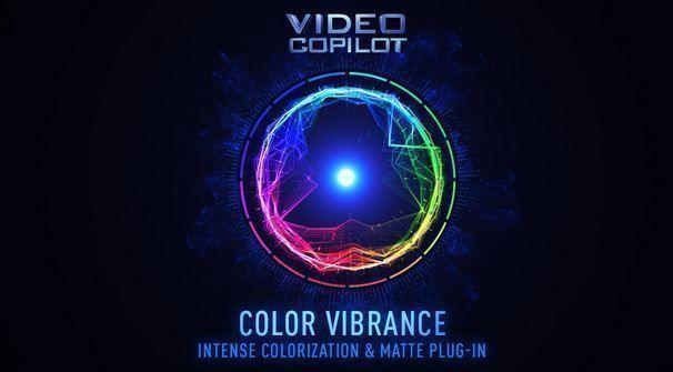Бесплатный Color Vibrance плагин от VC