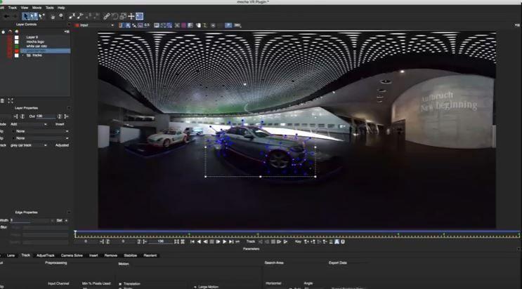 Вебинар Мока и 360 видео, пост и эффекты.
